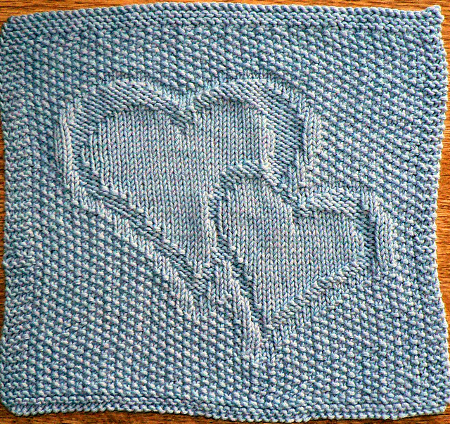 Hearty Facecloth